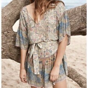Spell & The Gypsy Collective Dresses - NWOT Spell Oasis Mini Dress